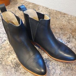 Nisolo Chelsea boot size  6.5/6